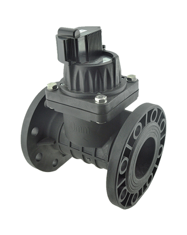 Irrigation Water Meter Series