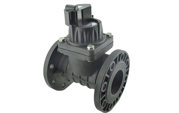 irrigaiton water meter